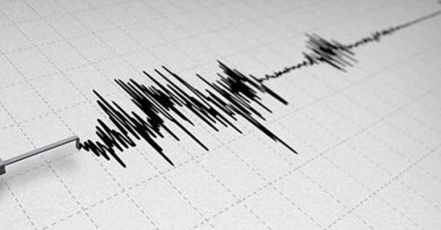 Elbistan'da 3.3 büyüklüğünde deprem meydana geldi