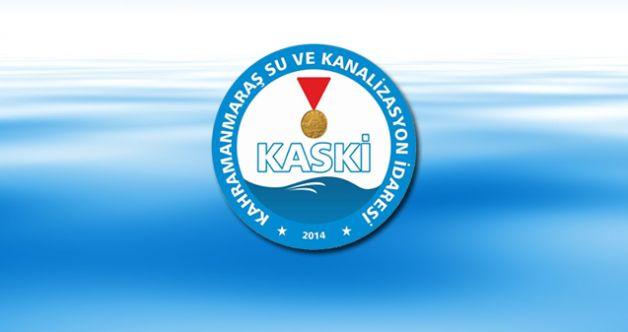 KASKİ'den açıklama: Su kesintisi hızlı bir şekilde giderildi