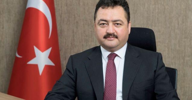 """Başkan Gürbüz: """"Artık hiçbir şey eskisi gibi olmayacak"""" dedi! AK Parti'nin kuruluş yıldönümünü kutladı"""