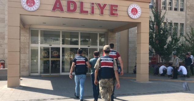 Kahramanmaraş'ta hapis cezası bulunan FETÖ hükümlüsü yakalandı