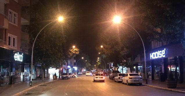 Elbistan Belediyesi tüm caddeleri yıkayacak