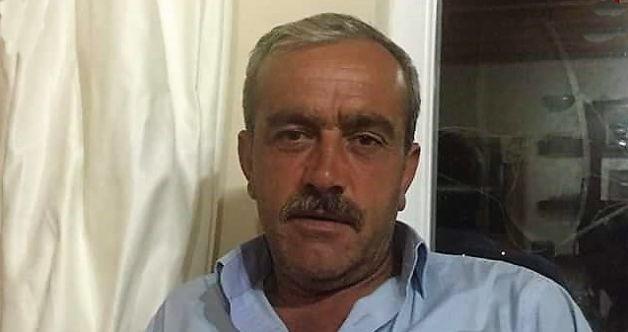 Afşin'de su kuyusunda göçük! Eski muhtar hayatını kaybetti