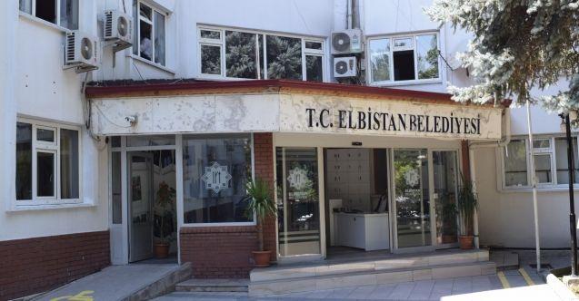 Elbistan Belediyesi'nden bir karar daha! Kaldırım işgali yapanlara ceza geliyor