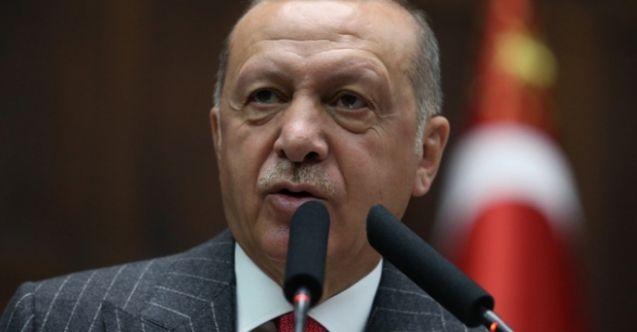 Cumhurbaşkanı Erdoğan'a hakaret eden muhtar tutuklandı!