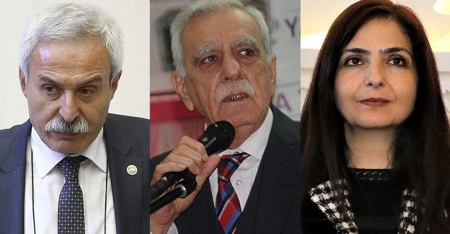 Diyarbakır, Mardin ve Van belediye başkanları görevden uzaklaştırıldı!