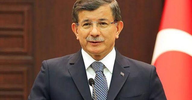 Davutoğlu'nun Kuracağı Parti Kahramanmaraş'ta gündem yarattı! İl binası tutuldu mu?
