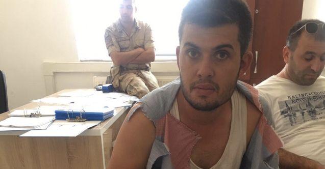 Kahramanmaraş'ta AKEDAŞ görevlisine muhtar karakolda saldırdı!