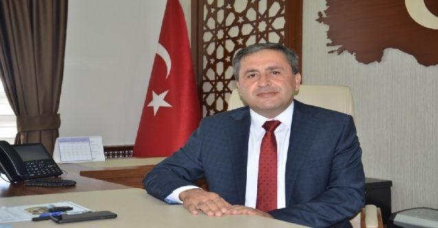 Kaymakam Demir, 30 Ağustos Zafer Bayramı dolayısıyla kutlama mesajı yayımladı