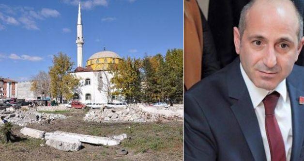 Öztunç AKP cami yıktı dedi! İşte o iddiaların gerçek tarafı...