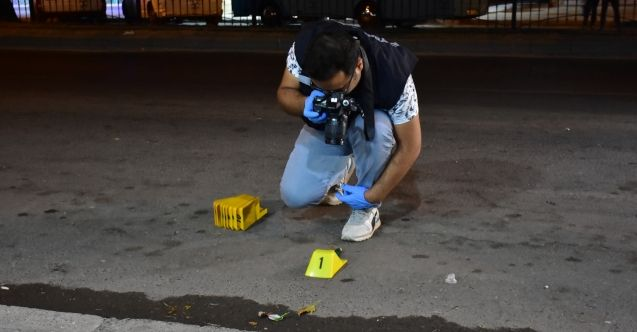 Sosyal medyada başlayan tartışma silahlı çatışmaya döndü: 4 yaralı