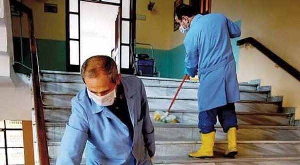 Elbistan'da 96 kişilik iş için 2 bin 271 kişi başvurdu