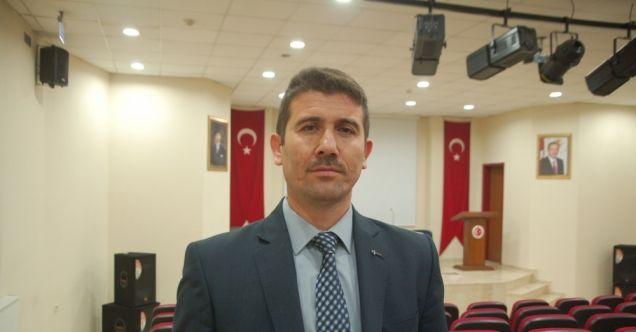 Afşin'de TYP işçileri kura ile belirlendi