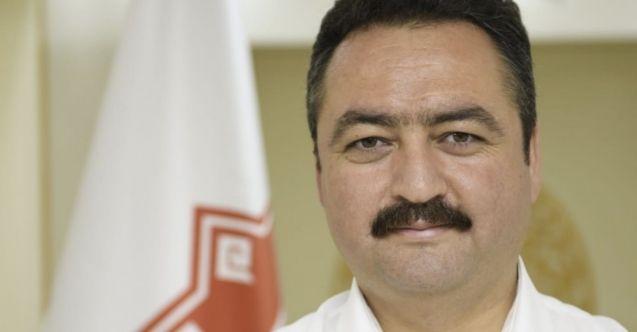 Başkan Gürbüz'den Ultra Maraton Türkiye Şampiyonasına davet
