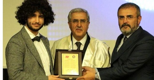1 Milyonluk öğrenci KSÜ tarafından ödüllendirildi