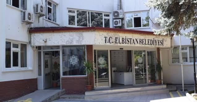 Elbistan Belediyesinden 2 yeni müdürlük