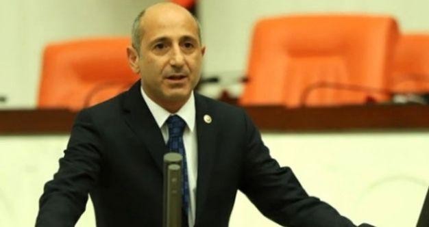 """Milletvekili Öztunç: """"AK Parti verdiği sözü tutmadı, yalan söylediler"""""""