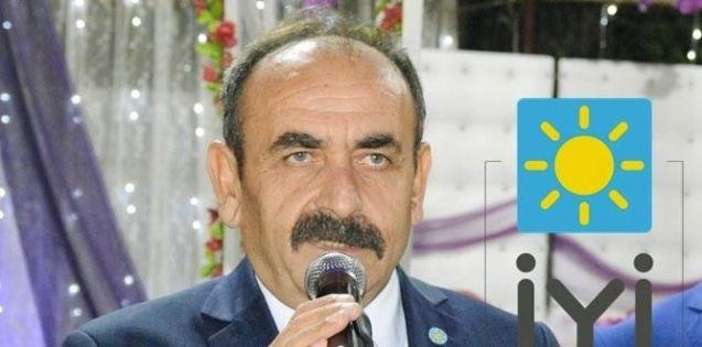 İYİ Parti İlçe Başkanı Özcan'dan 29 Ekim mesajı