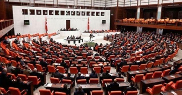 Milletvekili Özdemir, 'Meclis Araştırma Komisyonu'na seçildi