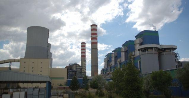 Afşin-Elbistan termik santral seraları da ısıtacak! Havayı kim temizleyecek?