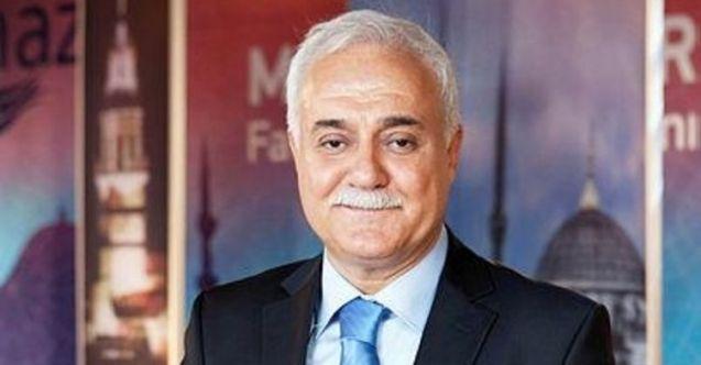 """Başkan Gürbüz: """"Prof. Dr. Nihat Hatipoğlu'nu Elbistan'a getiriyoruz"""""""