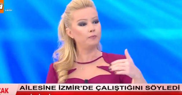 Müge Anlı'dan Kahramanmaraş Emniyet Müdürlüğüne teşekkür!