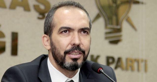 """Milletvekili Özdemir: """"Çelikler Bizi Tehdit Ediyor"""" dedi!"""