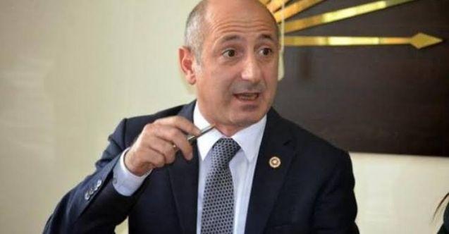 """Milletvekili Öztunç: """"Havalimanında Şehit Ailelerine Mobing Uygulanıyor"""" dedi!"""