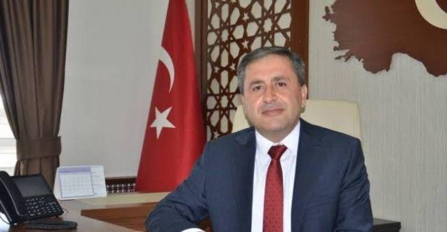 Kaymakam Demir'den 10 Kasım mesajı