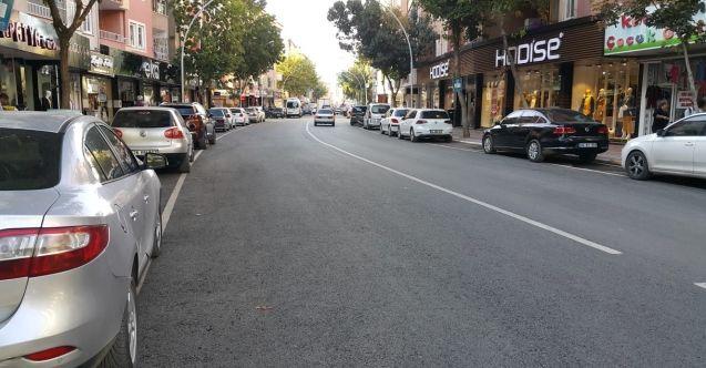 Elbistanlılar dikkat! 8 Cadde'de park yasağı başlıyor...