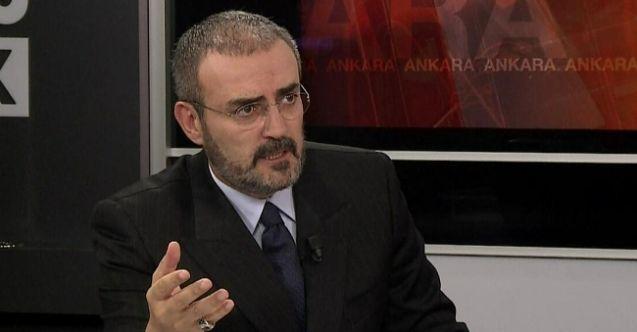 Ak Parti Genel Başkan Yardımcısı Ünal: ''Türkiye istediklerini aldı''