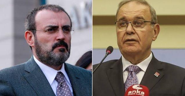 Mevlüt Çavuşoğlu için 'sandalye bile verilmedi' diyen CHP'ye Mahir Ünal'dan sert tepki