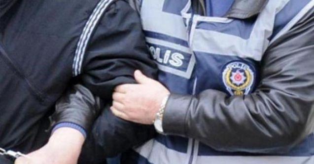 Kahramanmaraş'ta 'torbacı' operasyonu: 2 kişi tutuklandı