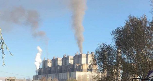 AK Parti ve MHP'li milletvekillerinin oylarıyla termik santrallere filtre takılması zorunluluğu ertelendi