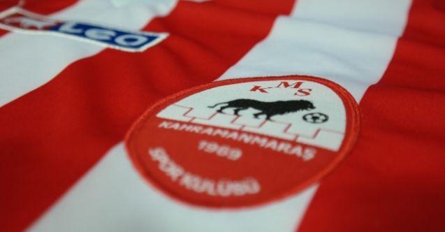 Kahramanmaraşspor için 46 bin forma satıldı! Elbistanspor yine sahipsiz...