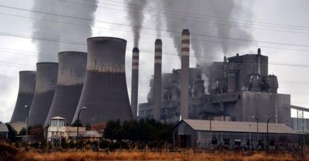 Bakan açıkladı: A Termik santrali 6 ay içinde filtre takacak!