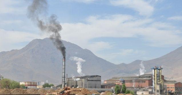 Elbistan Mutlucan Şeker Fabrikasına yaydığı kötü koku için rekor ceza: 360 bin TL ceza yazıldı...