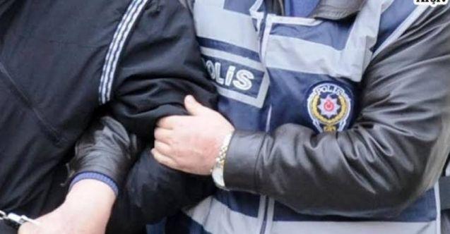 Kahramanmaraş dahil 9 ilde kiraladığı araçları teslim etmeyen şahıs yakalandı
