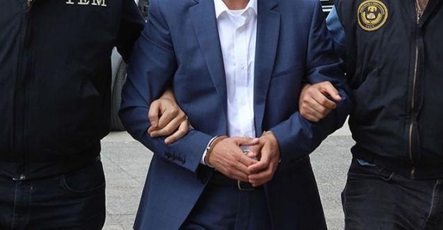 Elbistan'da PKK/KCK'ya yönelik operasyonda yakalanan 3 şüpheli tutuklandı
