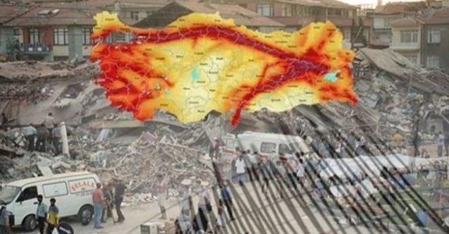 Kahramanmaraşlılara deprem uyarısı: Artçı depremler gelmeye başladı...