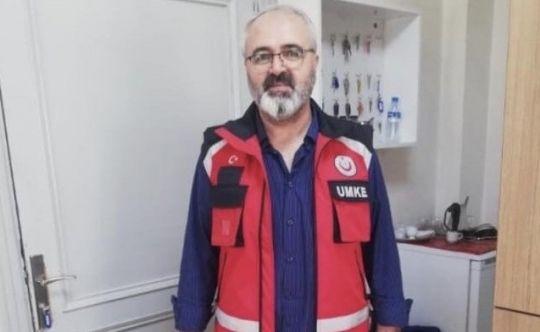 Elbistan Devlet Hastanesi'nin acı kaybı