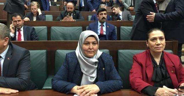 Milletvekili Habibe Öcal'ın acı günü