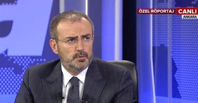 Mahir Ünal'dan Fatih Portakal'a sert tepki: Hadsiz, terbiyesiz... .
