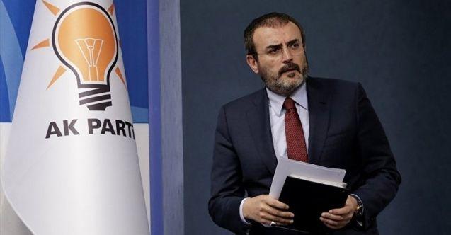 """Mahir Ünal: """"Anadolu Ajansı çalışanları serbest bırakılmalıdır"""""""