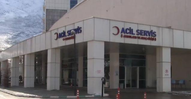 Elbistan'da soba faciası: 1 ölü 3 yaralı