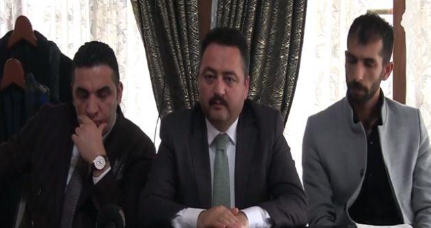 """Başkan Mehmet Gürbüz: """"Voleybol ve futbola belediye kasasından 1 lira ödeme yapmadık"""""""