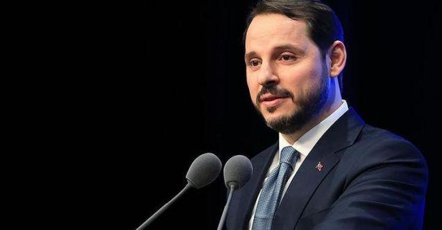 Hazine ve Maliye Bakanı Berat Albayrak Kahramanmaraş'a Geliyor