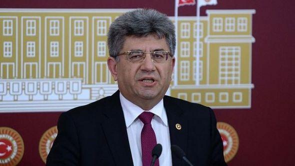 Milletvekili Sefer Aycan Elbistan-Göksun yolu önergesine cevap geldi: 2021 yılında...