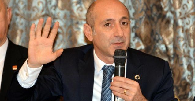 """Milletvekili Ali Öztunç'tan şok açıklama! """"Bekçileri AKP'li başkanlar seçecek"""" dedi"""