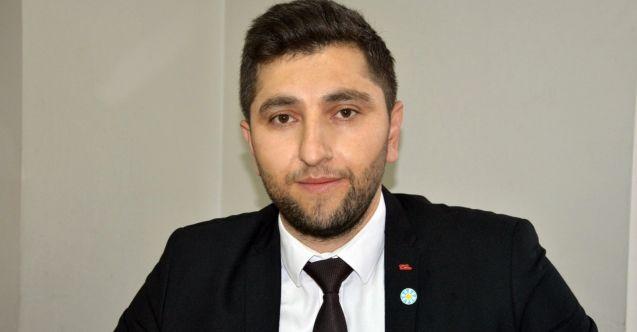 Başkan Gül, Elbistan'da yaşanan göçün nedenlerini ve çözümlerini sıraladı