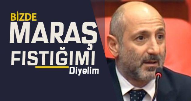 """Fatma Şahin'in """"Antep Biberi"""" açıklamasına Öztunç'tan cevap gecikmedi!"""